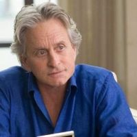 Michael Douglas ... atteint d'un cancer