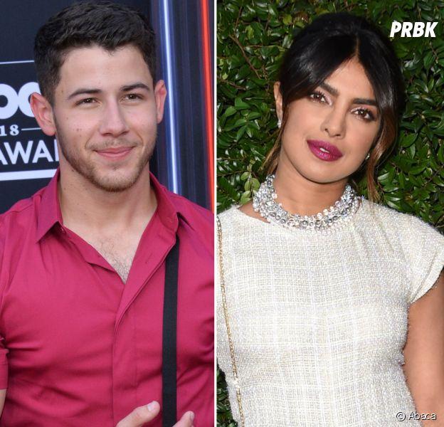 Nick Jonas en couple avec Priyanka Chopra ? Ça se confirme