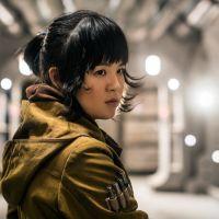 """Star Wars : Kelly Marie Tran (Rose) harcelée par les """"fans"""", elle quitte les réseaux sociaux"""