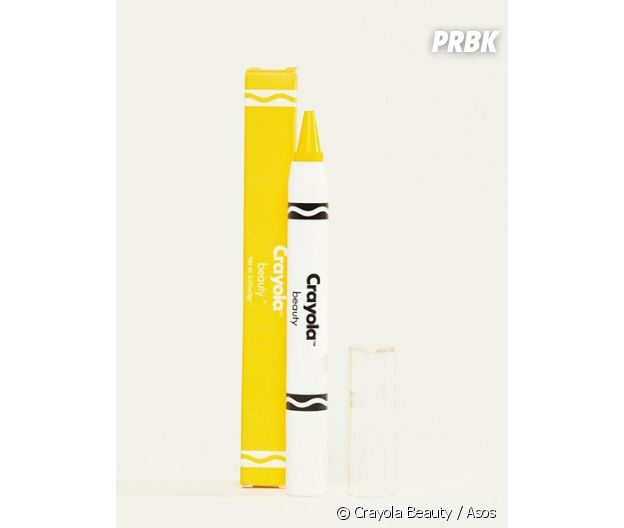 Crayola : le crayon visage vendu 12,49€