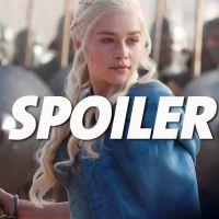 """Game of Thrones saison 8 : pas de """"happy ending"""" à la fin de la série"""