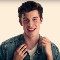 """Clip """"Nervous"""" : Shawn Mendes dragué par des mains baladeuses 😉"""