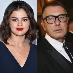 Selena Gomez violemment taclée par Stefano Gabbana : Miley Cyrus prend sa défense