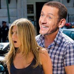 Dany Boon en flic face à Jennifer Aniston dans un film sur Netflix