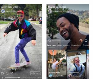 IGTV : la nouvelle arme d'Instagram pour nous faire adorer la vidéo