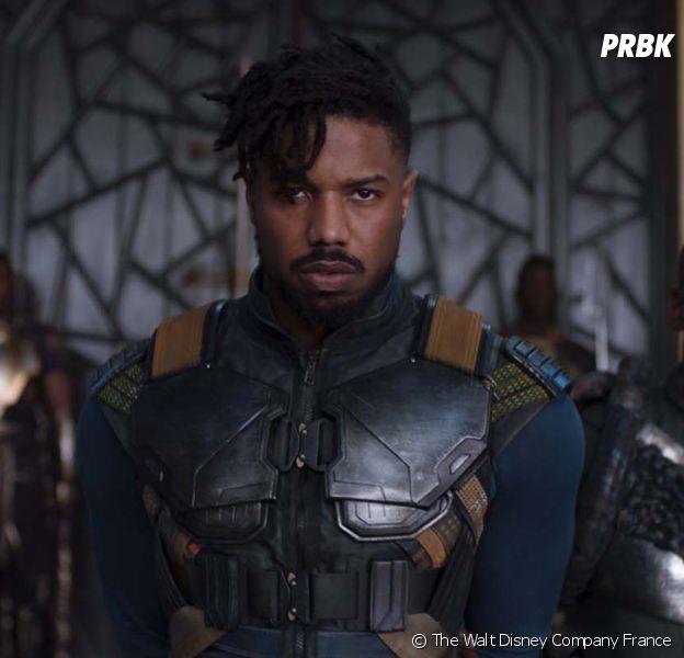 Black Panther 2 : Killmonger de retour ? Michael B. Jordan est prêt