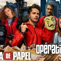 Guillaume Pley parodie La Casa de Papel dans un court-métrage impressionnant