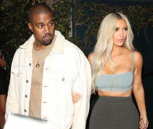 Kanye West avoue avoir eu peur que Kim Kardashian le largue après ses déclarations sur l'esclavage !
