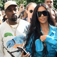 Kanye West craignait une rupture avec Kim Kardashian après sa phrase polémique sur l'esclavage