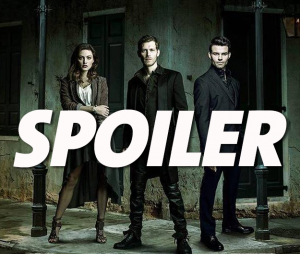 The Originals saison 5 : un grand retour à venir