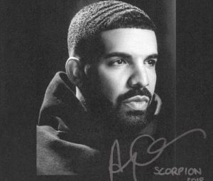 """""""Scorpion"""" : Drake confirme avoir un fils caché dans son nouvel album"""