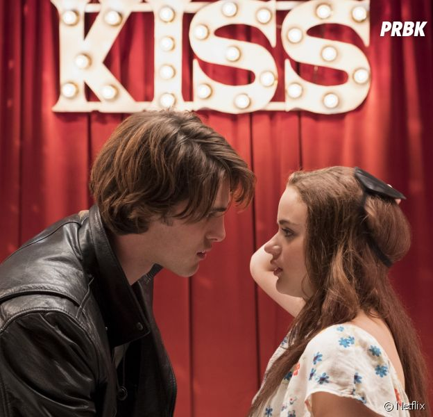 The Kissing Booth : Joey King et Jacob Elordi sont en couple dans la vie