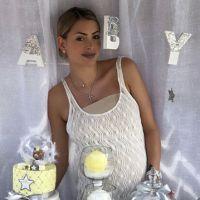 Mélanie Da Cruz dévoile accidentellement le prénom de son futur bébé 👶