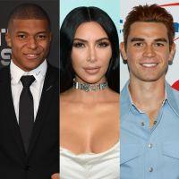 Kylian Mbappé, Kim Kardashian, KJ Apa... Allez-vous les reconnaître quand ils étaient enfants ?