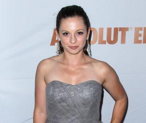 Mackenzie Rosman en 2015