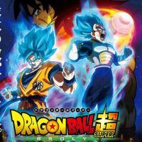 Dragon Ball Super : Broly de retour dans le film... avec des changements