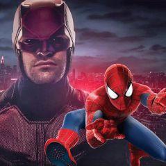 Daredevil : Spider-Man bientôt dans la série de Netflix ?