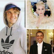 Justin Bieber, Katy Perry et Barack Obama perdent des millions de followers sur Twitter 🐦