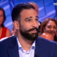 Adil Rami : ghostbuster, évacuation de l'hôtel des Bleus... La vraie version du coup de l'extincteur