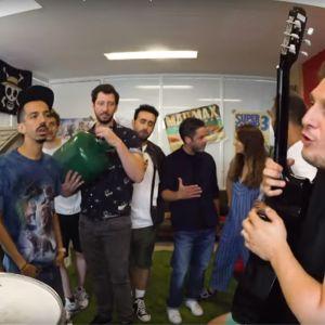 McFly & Carlito, Bigflo & Oli, Monsieur Poulpe, Maxenss : leurs aveux honteux en chanson
