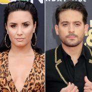 Demi Lovato en couple avec le rappeur G-Eazy ? Les photos qui sèment le doute