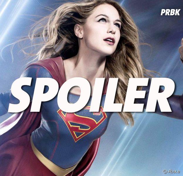 Supergirl saison 4 : Sam Witwer rejoint la série