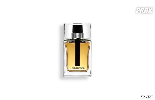 Le parfum de la victoire de Samuel Umtiti serait-il Dior Homme ?