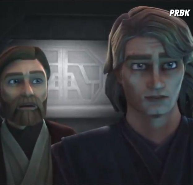 The Clone Wars : le dessin animé culte de Star Wars enfin de retour