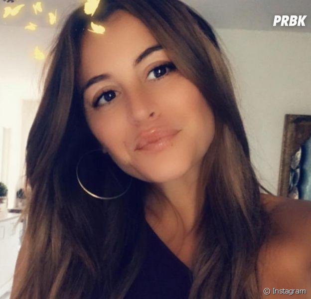"""Anaïs Camizuli divorcée mais """"en détente"""" et amincie : les internautes sont fans de son nouveau body !"""