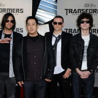 Linkin Park : l'hommage émouvant à Chester Bennington, un an après sa mort