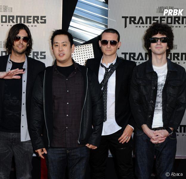 Linkin Park : son hommage émouvant à Chester Bennington un an après sa mort