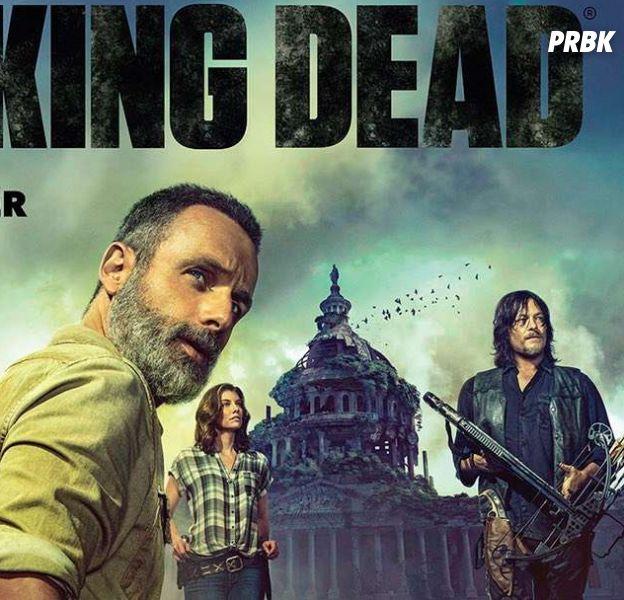 The Walking Dead : un nouveau spin-off (dans le futur ?) en préparation