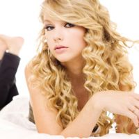 Taylor Swift ... la pochette de son prochain album