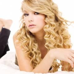 Taylor Swift ... la pochette de son prochain album