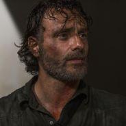 The Walking Dead saison 9 : Andrew Lincoln en colère contre les spoilers sur Rick
