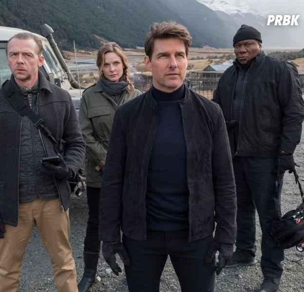 Mission Impossible : de nouveaux films sans Tom Cruise ? Un acteur se confie
