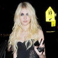Taylor Momsen aime Madonna
