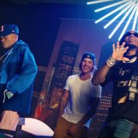 """Clip """"No Brainer"""" : Justin Bieber retrouve DJ Khaled, Chance the Rapper et Quavo"""
