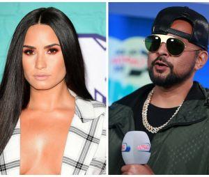 "Demi Lovato victime d'une overdose : Sean Paul accuse la ""spirale infernale"" de l'industrie musicale"