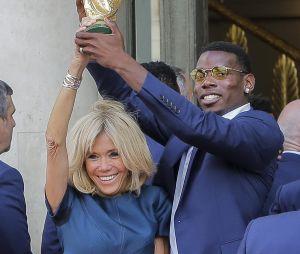Paul Pogba : pourquoi il a arrêté ses coupes de cheveux excentriques