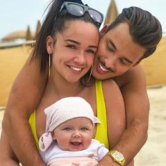 Jazz enceinte : la mère de Chelsea confirme sa grossesse dans une vidéo avec Laurent 👶🏼