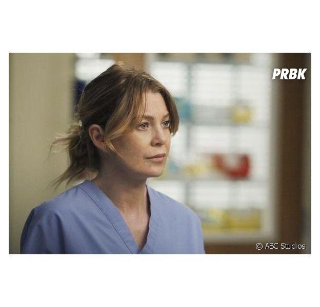 Grey's Anatomy saison 15 : un nouvel amoureux pour Meredith ?