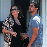 Demi Lovato et Wilmer Valderrama de nouveau en couple et prêts à se marier ?