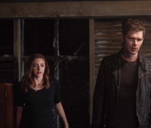 Legacies saison 1 : Klaus et Hope réunis dans la série ?