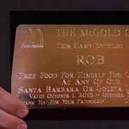 McDonald's : non, la McGold Card n'est pas une légende, à vous les burgers gratuits... enfin presque
