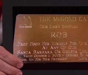 McDonald's : non, la McGold Card n'est pas une légende !
