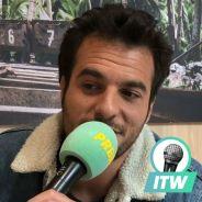 Amir dans L'aventure Robinson : sa nuit horrible, sa perte de poids... Il se confie (Interview)