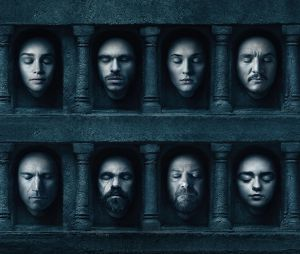 Game of Thrones saison 8 : révélations rassurantes sur la fin de la série