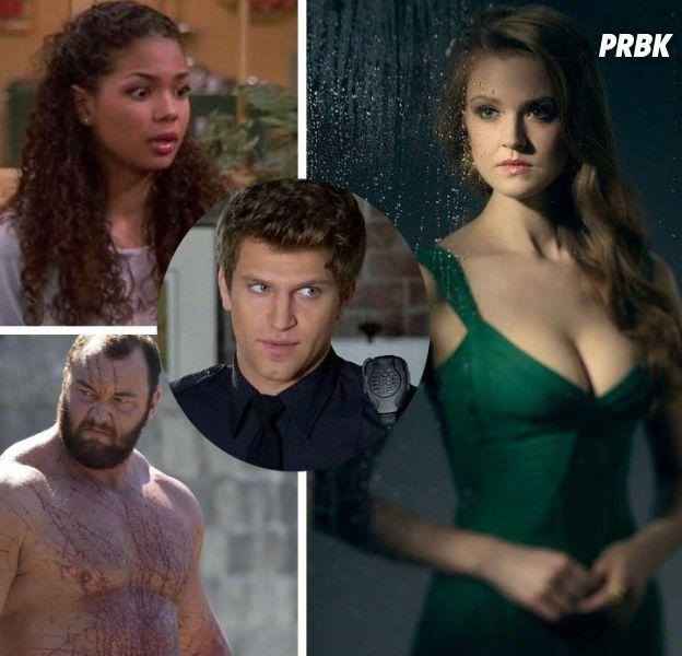 Ma famille d'abord, Game of Thrones, Gotham... 10 séries qui ont changé d'acteur en cours de route