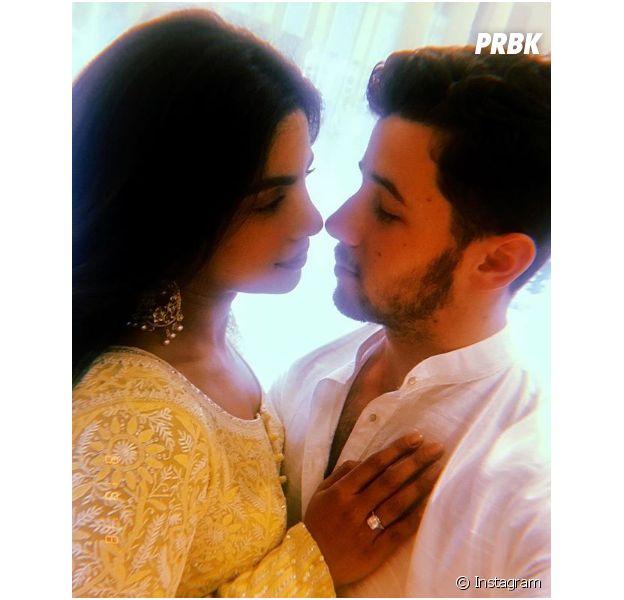 Nick Jonas et Priyanka Chopra confirment leurs fiançailles : Joe Jonas les félicite